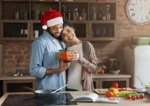 Tee Kalender als Ankerkraut Adventskalender